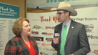 National leader keynotes Montana Stockgrowers convention