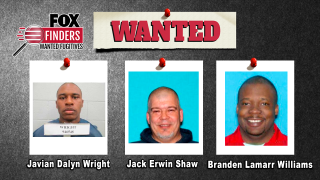 Wanted 2-7-19