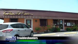 Troubleshooters helps a Port Aransas restaurant owner