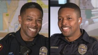 Race & career: A candid conversation with Pueblo Police Officers