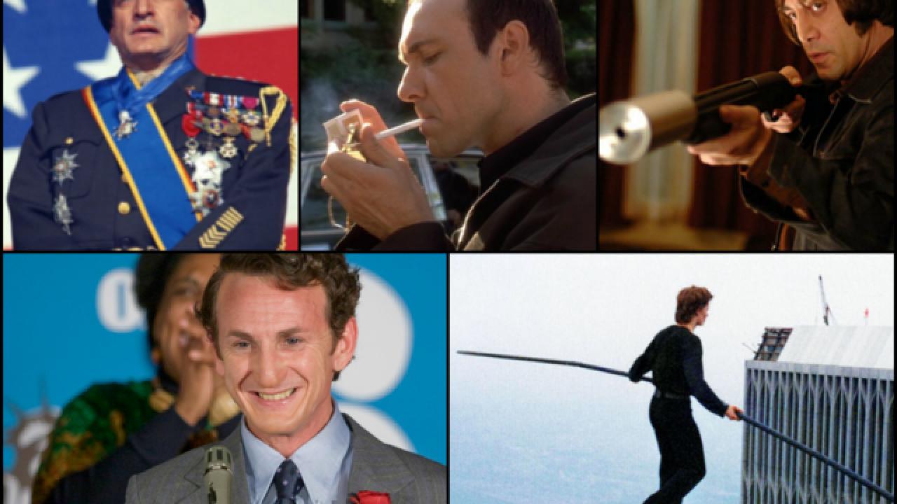 20 Oscar-winning movies now streaming on Netflix