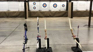 Archery 101: A deep dive into the Olympic sports