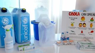 WHO preparing for worst-case Ebola scenario