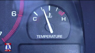 Car Critic: Keeping your carcool