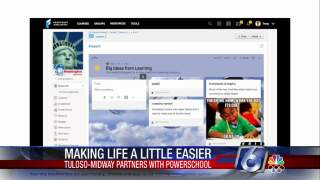 Tuloso-Midway ISD will be partnering with PowerSchool