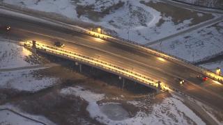 Erie bridge scam