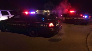 PD: Driver of pickup truck dies in Trenton crash