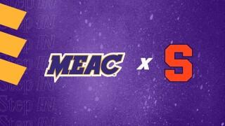 MEAC and Syra
