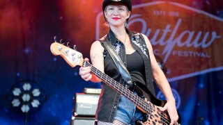 PHOTOS: Outlaw Music Festival at Riverbend
