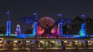 Halloween Time brings spooky fun to Disneyland