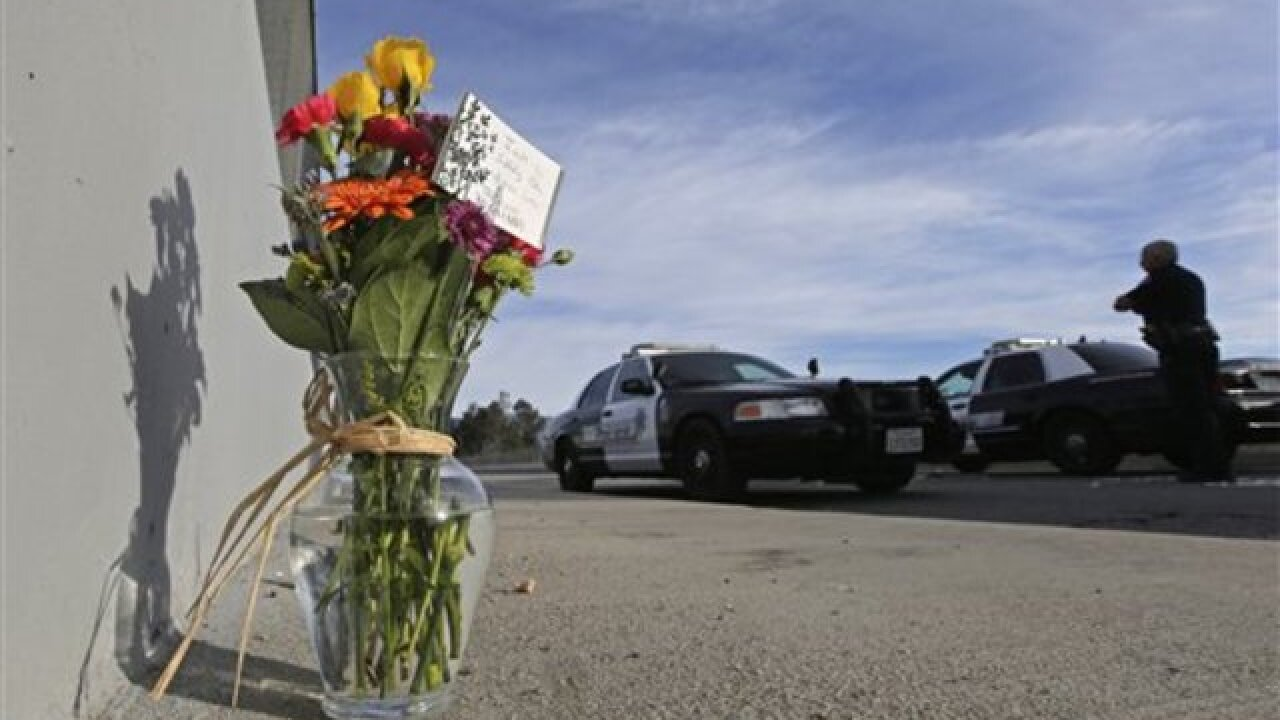 Obama to meet with San Bernardino families