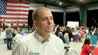 Eric Flowers wins sheriff of Indian River County