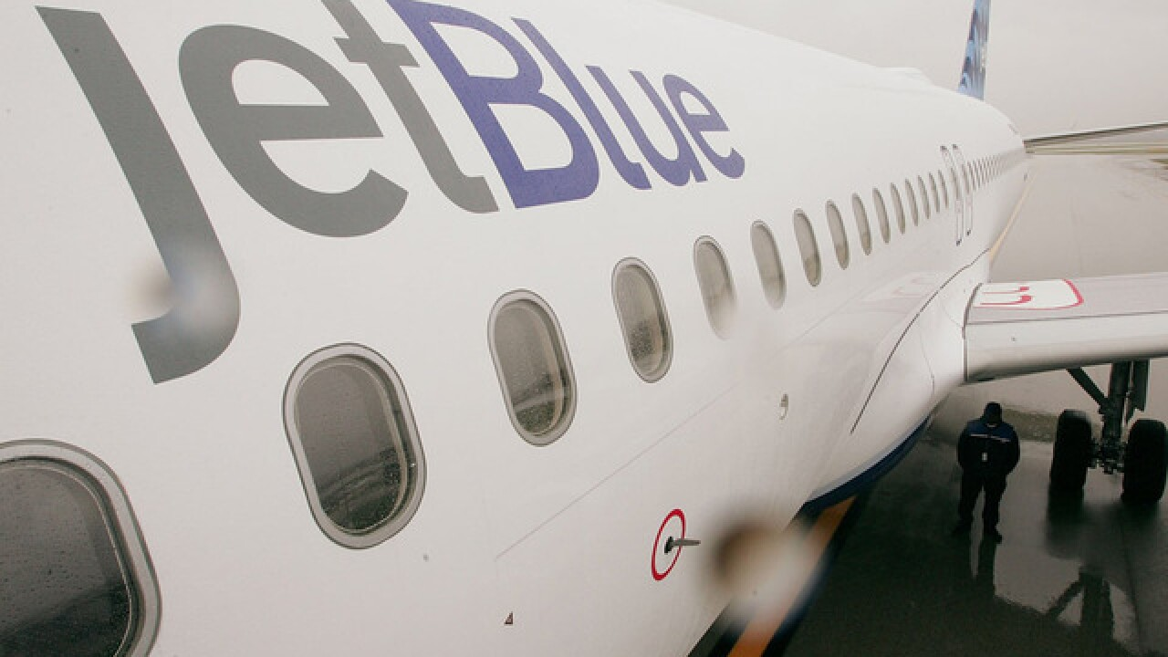 JetBlue is raising fees