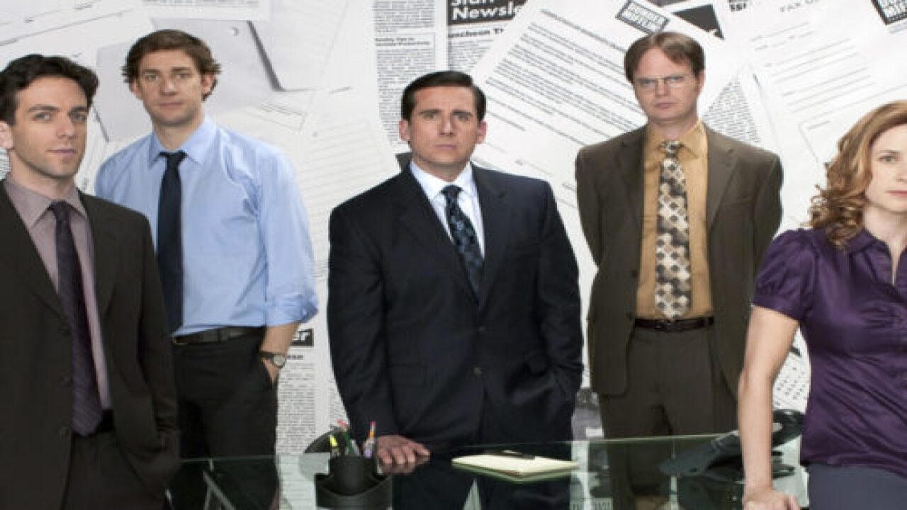 There's Now A Board Game For 'The Office' That Lets You Play As Your Favorite Dunder Mifflin Employee