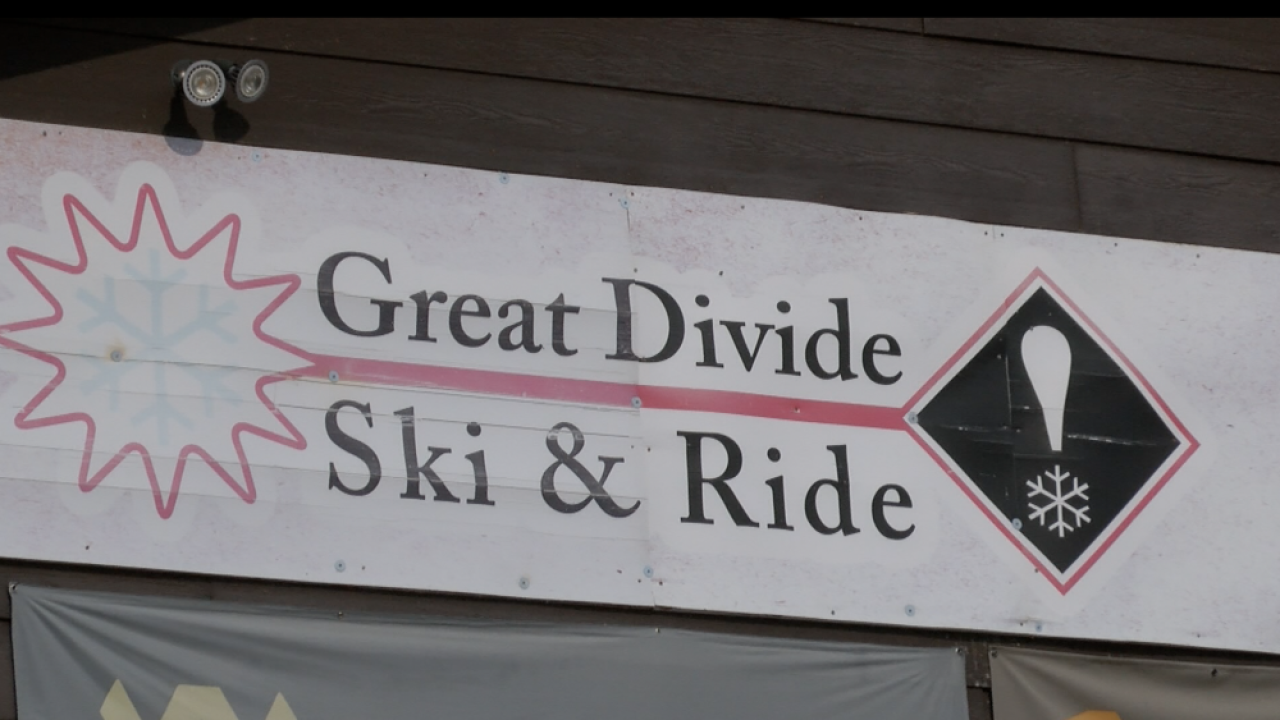 Expanded night skiing coming to Great Divide
