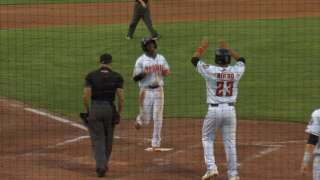 Billings Mustangs rally late for another road win