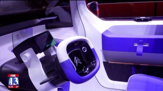 Fox 13 Car Critic: Check out the amazing rides at the Geneva AutoShow