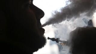 Alarming spike in e-cigarette explosions