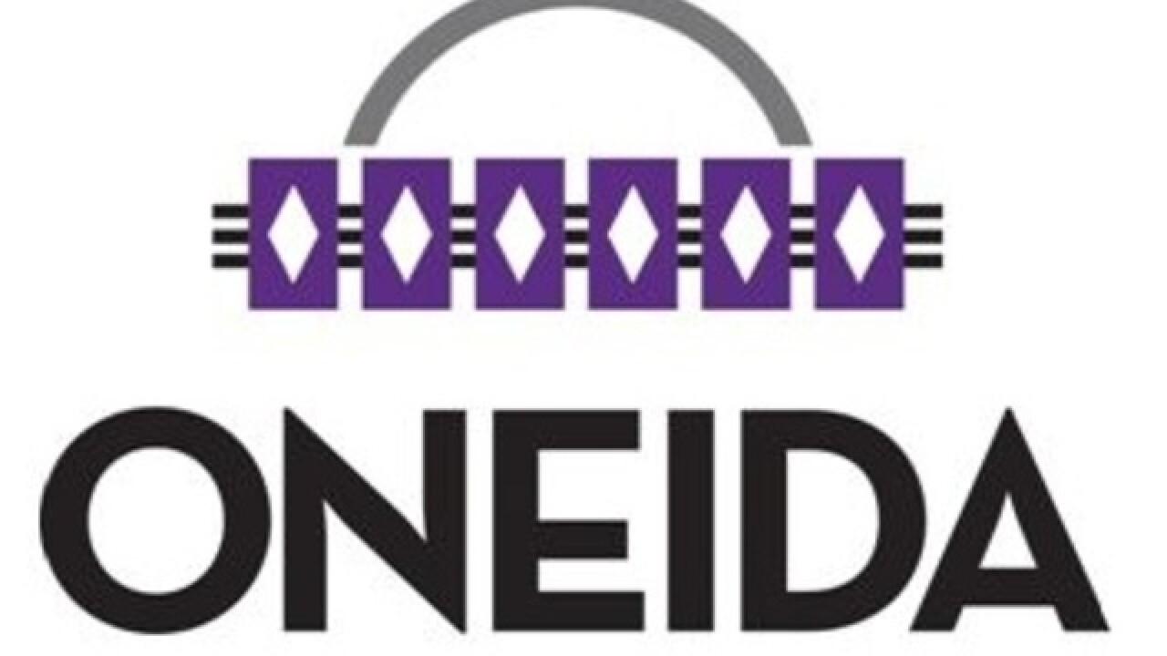 Oneida Nation members safe in Las Vegas shooting