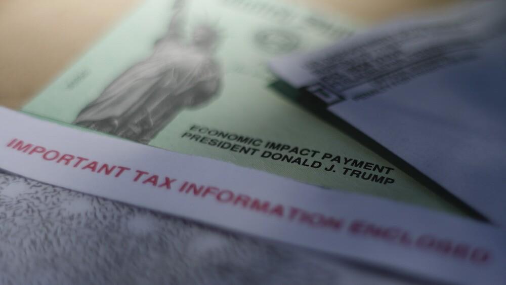 Stimulus check