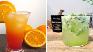 The Best Mocktail Recipes To Try When Avoiding Alcohol