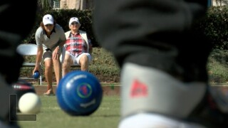 Over 80 Years of Lawn Bowling at Balboa Park