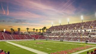 SDSU Stadium 2019 rendering