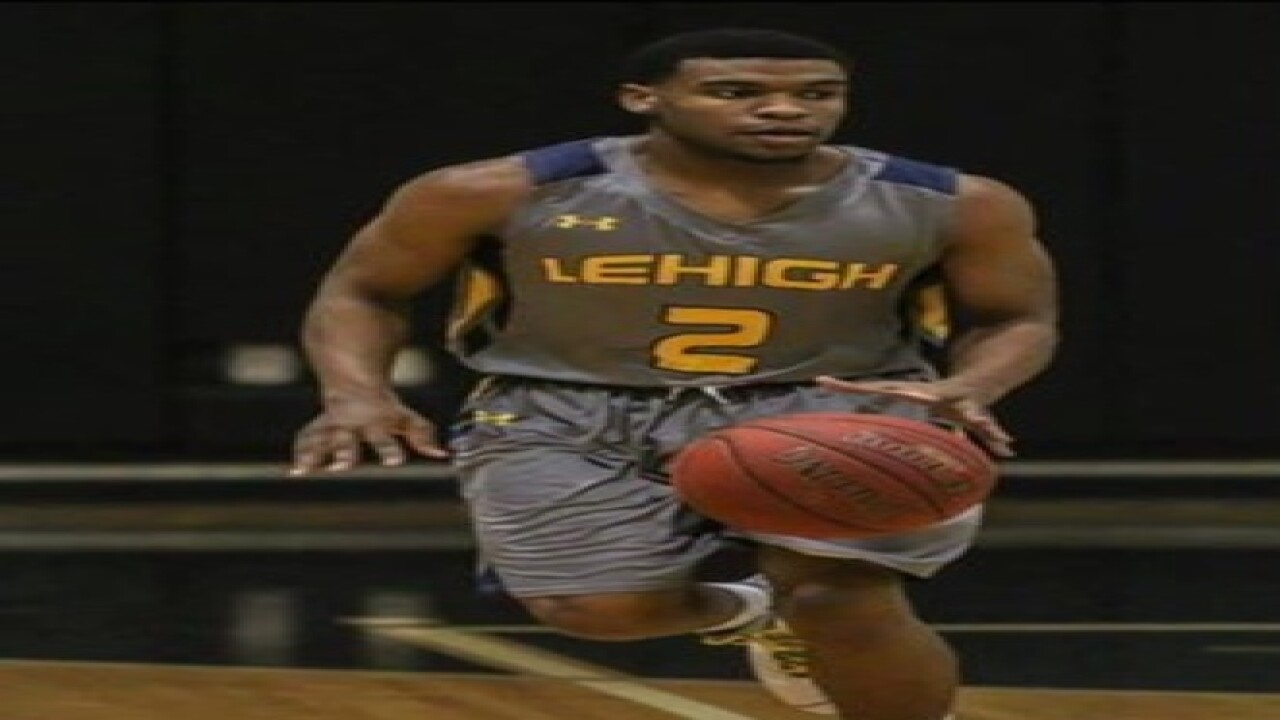 Basketball player identified as shooting victim