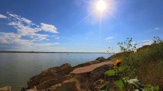John Martin Reservoir