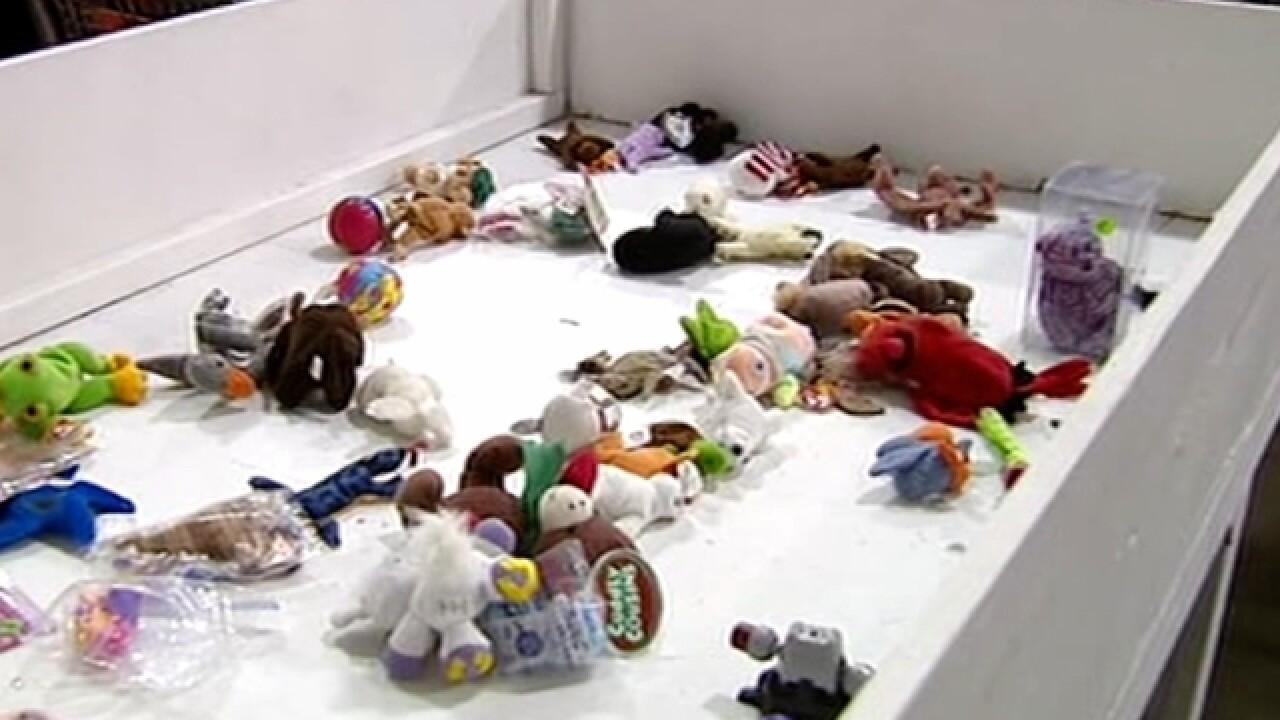 URGENT: Christmas toy shortage