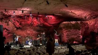 "Bluegrass Underground Kicks Off New Season In ""The Caverns"""