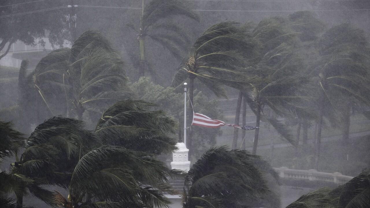 YE Hurricane Irma