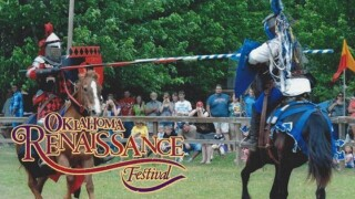Watch 2 Win: Five winners to receive five tickets to Renaissance Festival at Castle of Muskogee