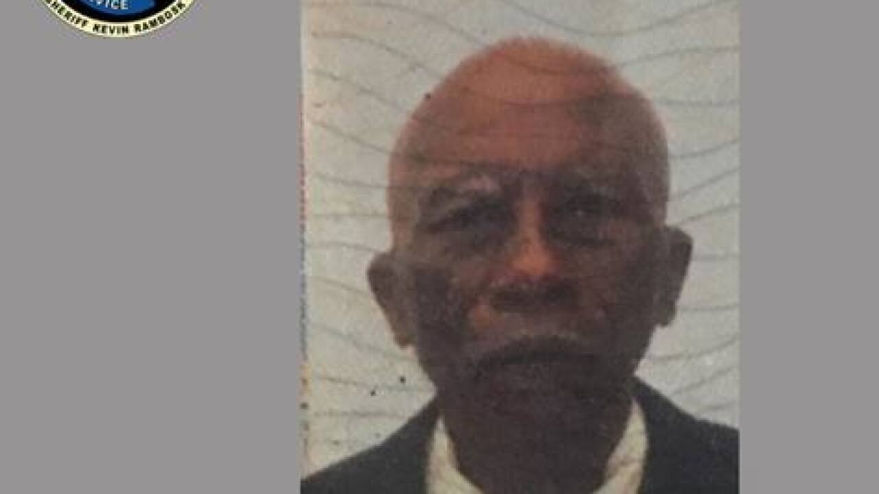 Missing 82-year-old from Immokalee