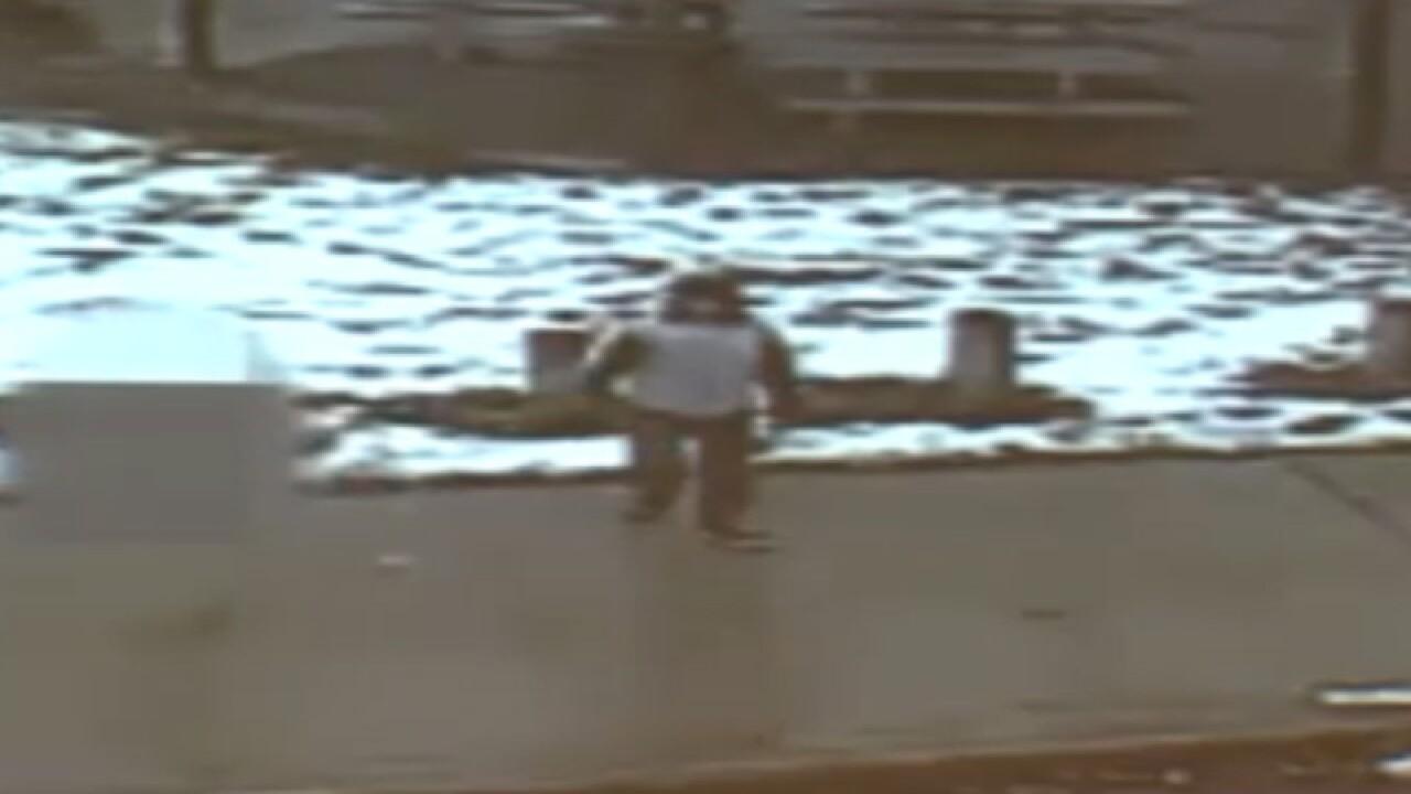 Tamir Rice shooting: VIDEO (Warning: uncut)