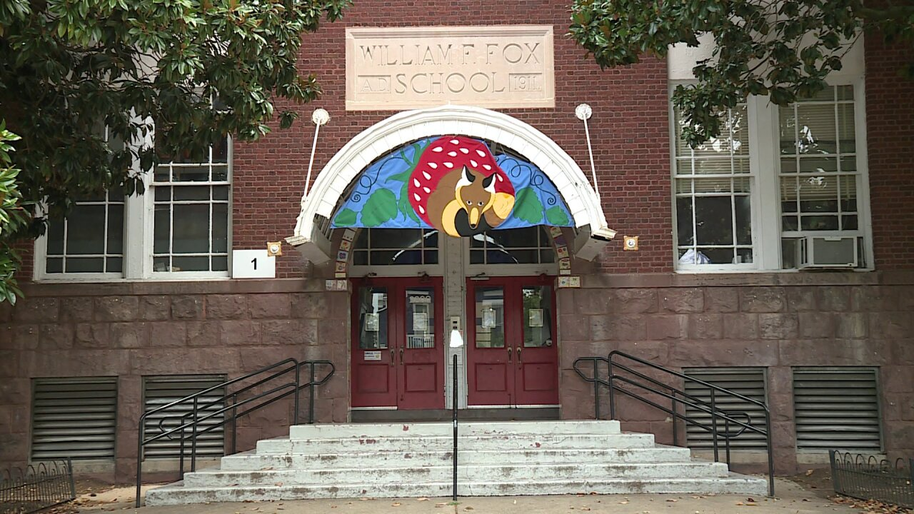 Richmond parents share mixed feelings on elementary school rezoningplans