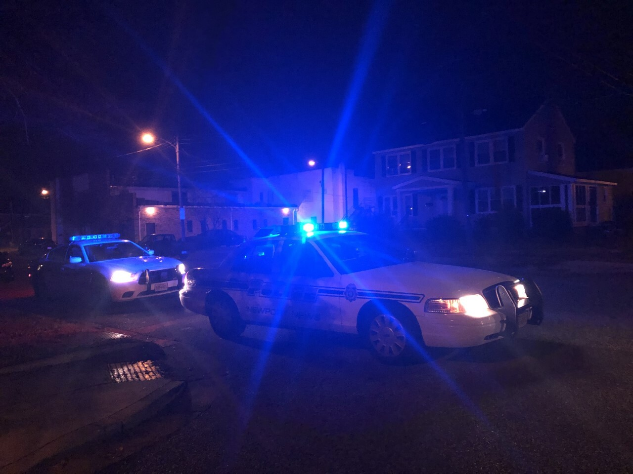 Photos: Police identify victim after being killed in Newport News shooting