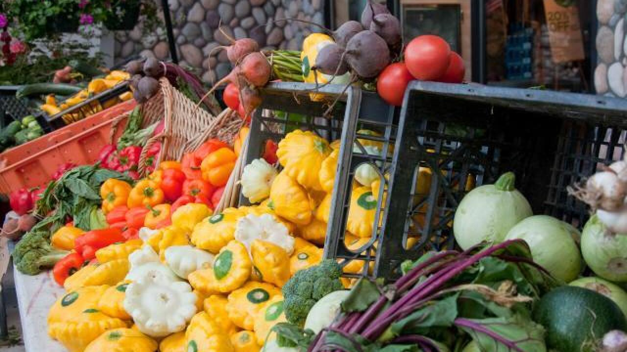 Fresh fruits, veggies aplenty! Farm stands offer reduced-cost produce in Denver
