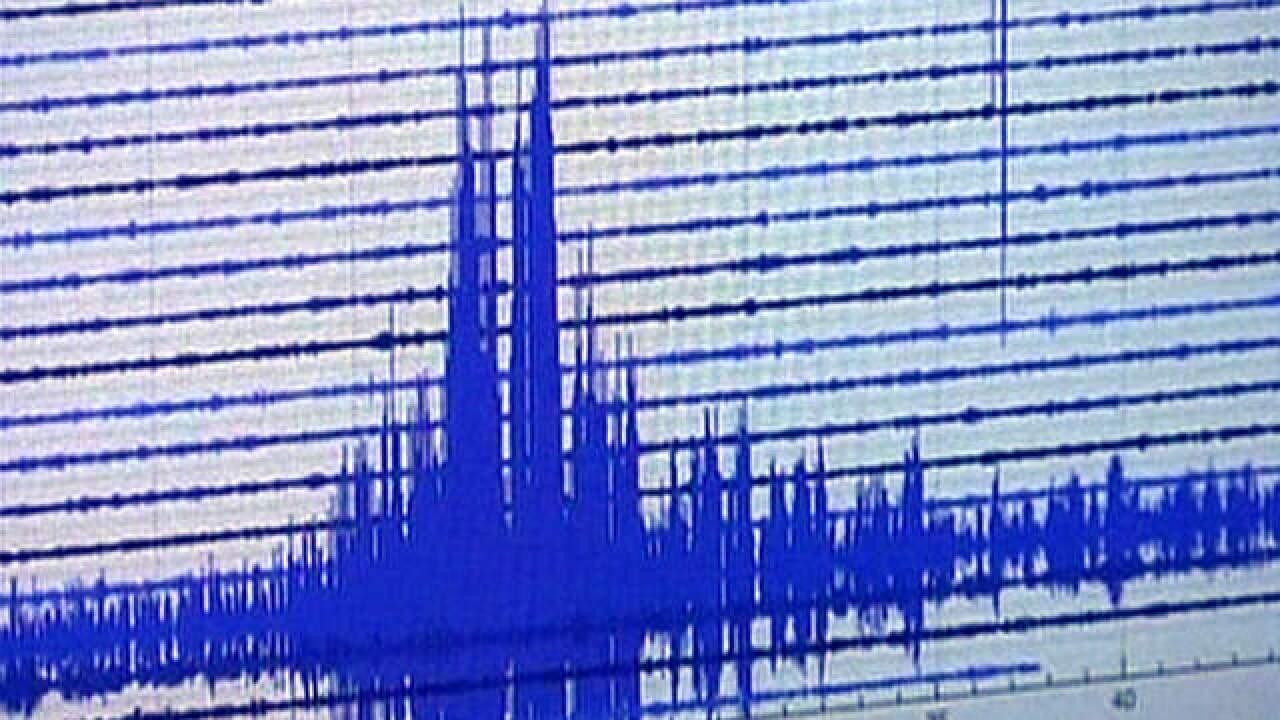 Powerful magnitude 8.3 earthquake hits Chile