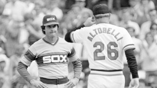 Tony La Russa, Joe Altobelli