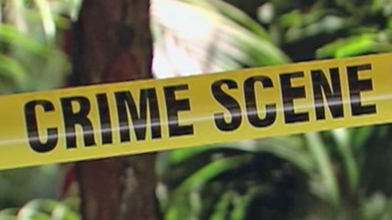 Violent crime in Palm Beach County and the Treasure Coast by the numbers