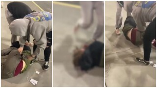 Charges issued in brutal attack of Billings teen caught on video
