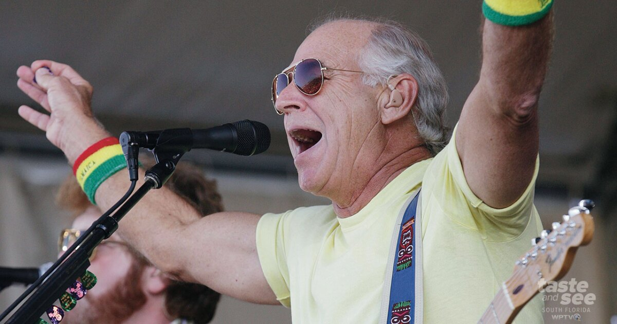 Resold Jimmy Buffett ticket holders not getting into Delray Beach Concert