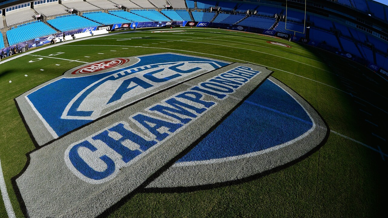 Controversial bathroom bill causes ACC to move championships out of North Carolina