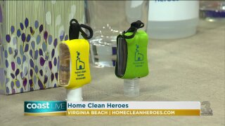 Housekeeping tips for preventing the flu this season on CoastLive