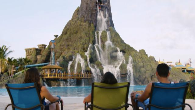 PHOTOS: Universal'sOrlando's Volcano Bay now open for the summer