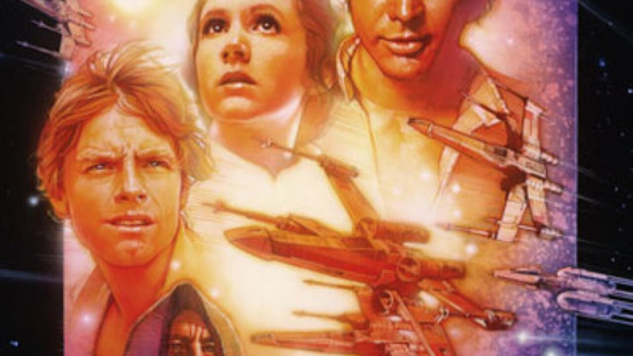 "BSO to perform ""Star Wars: A New Hope"" in concert"
