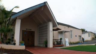First Baptist Church Spring Valley
