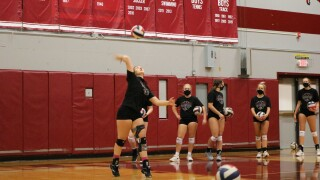 Helena High volleyball itching to get back to the court
