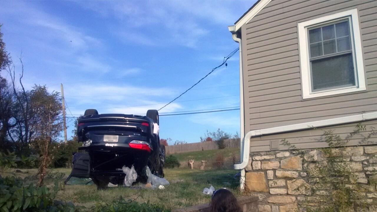 jeep into raytown house.jpg